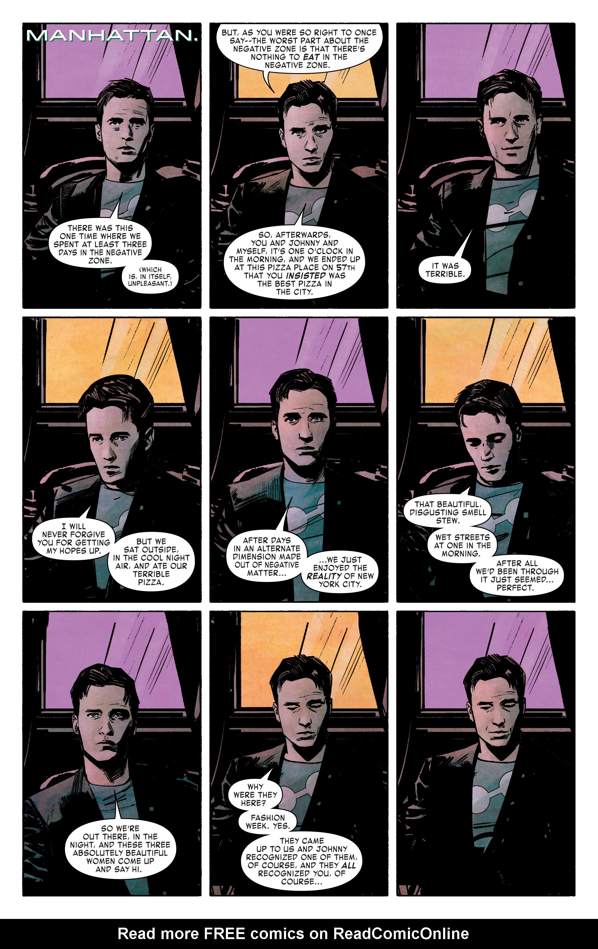 Read online Infamous Iron Man comic -  Issue #8 - 7