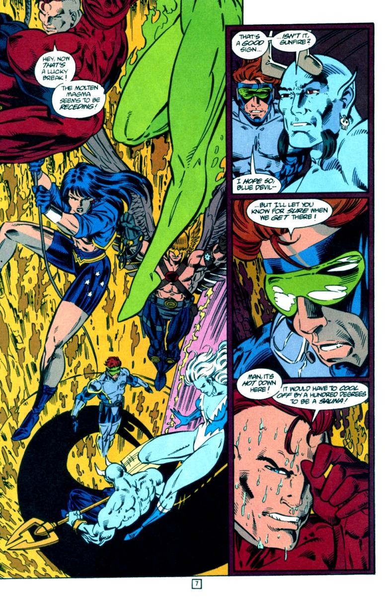 Read online Gunfire comic -  Issue #13 - 10