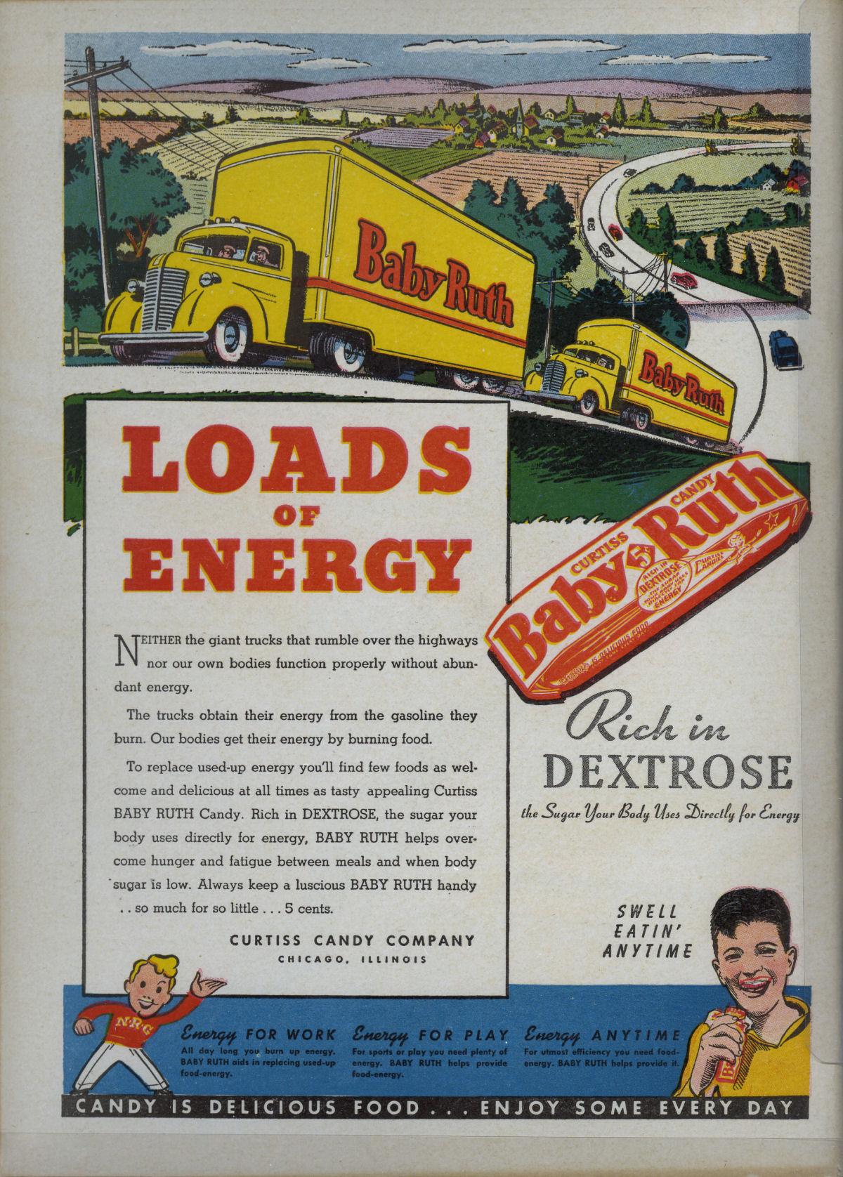 Read online Adventure Comics (1938) comic -  Issue #62 - 70