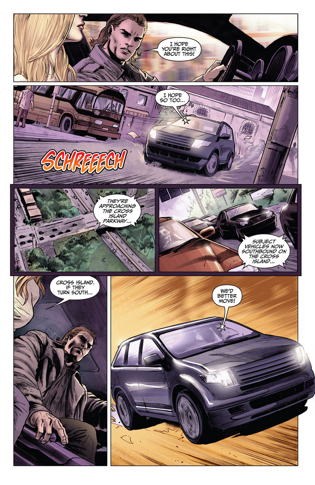 Read online Athena comic -  Issue #2 - 21