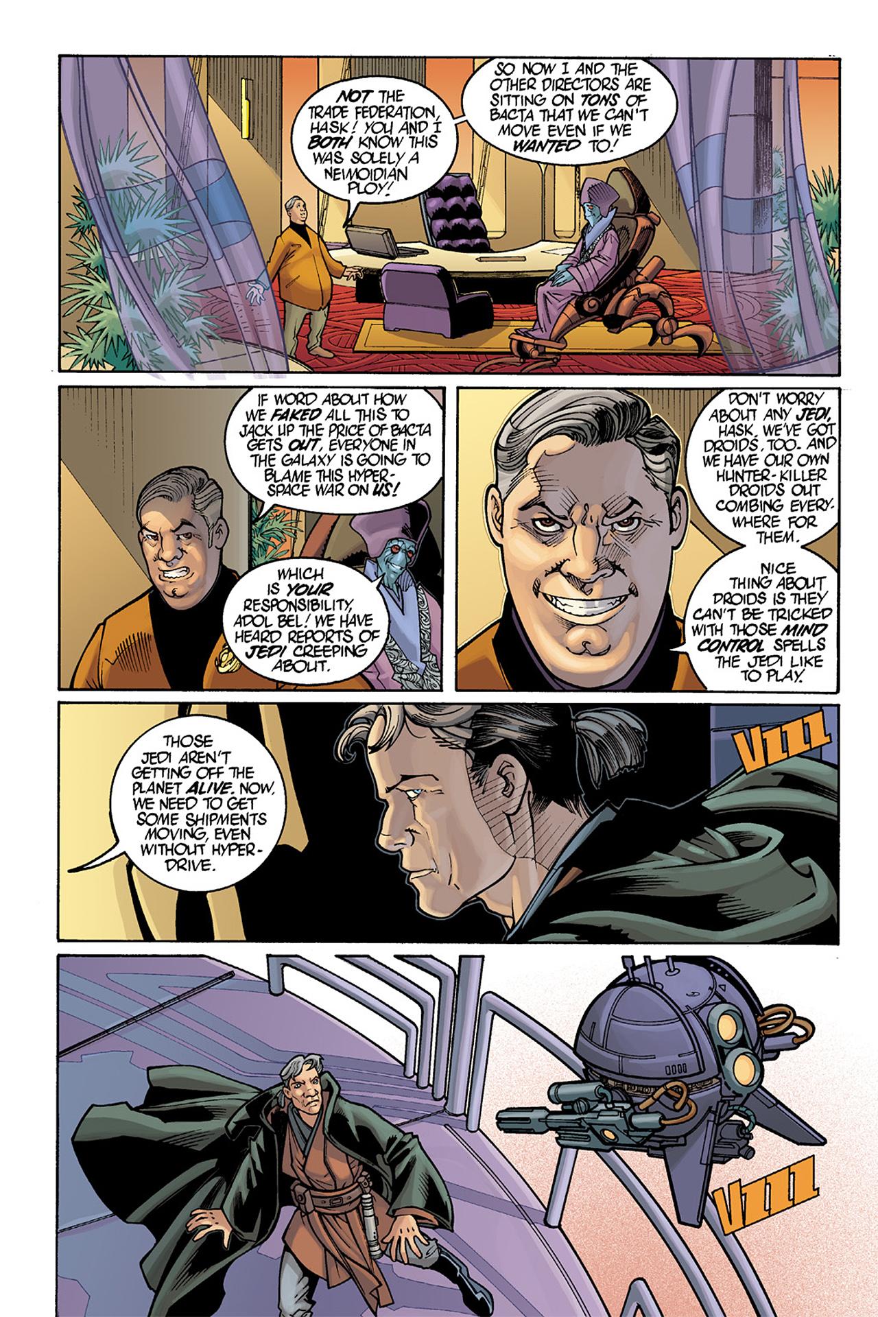 Read online Star Wars Omnibus comic -  Issue # Vol. 15.5 - 37