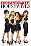 Những Bà Nội Trợ Kiểu Mỹ Phần 1 - Desperate Housewives Season 1