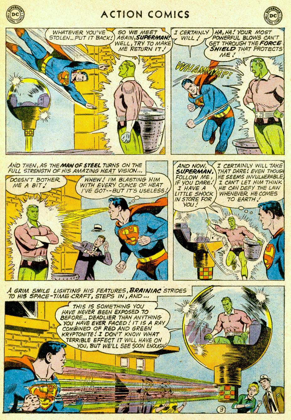 Action Comics (1938) 275 Page 4