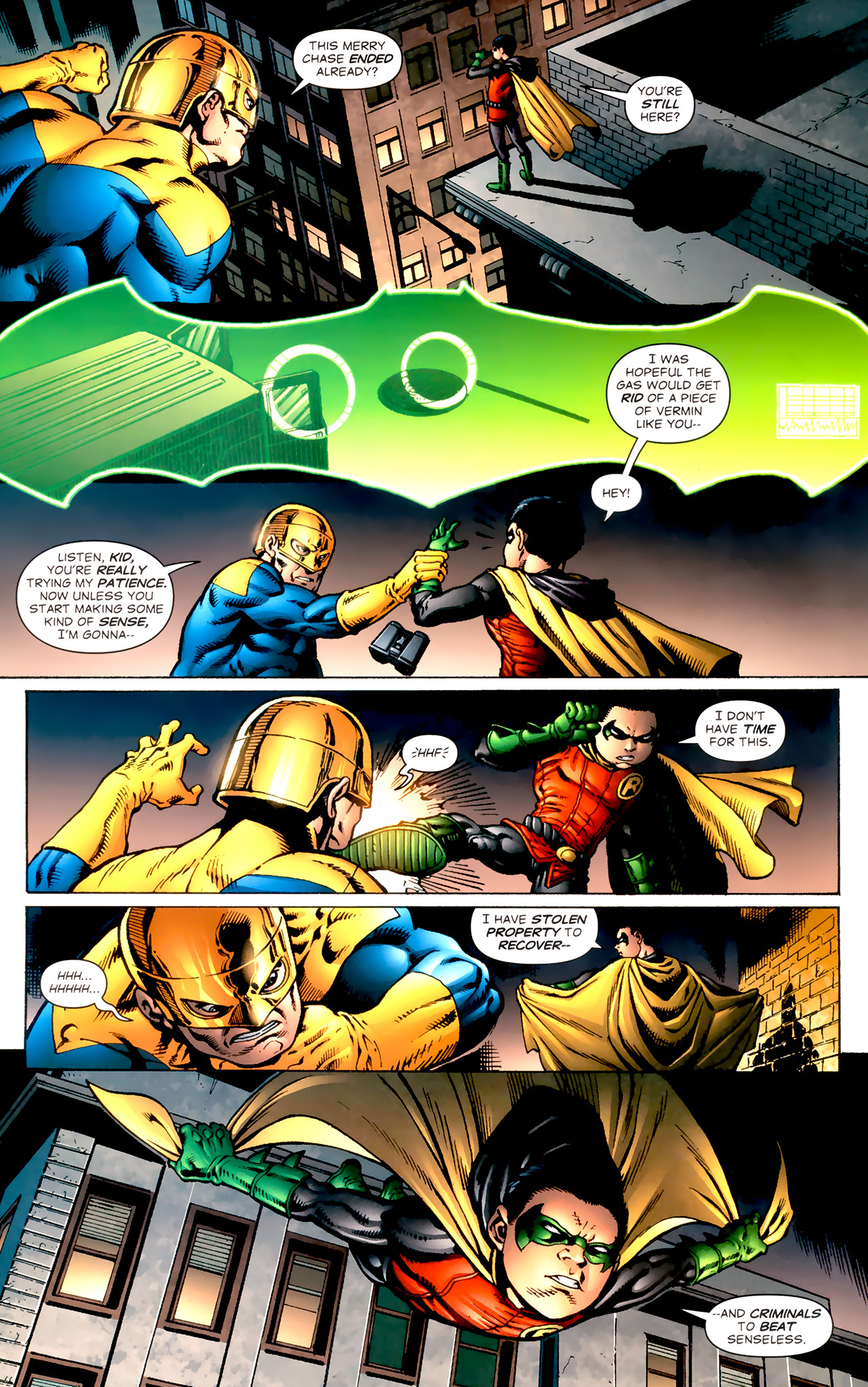 Read online World's Finest (2009) comic -  Issue #2 - 15