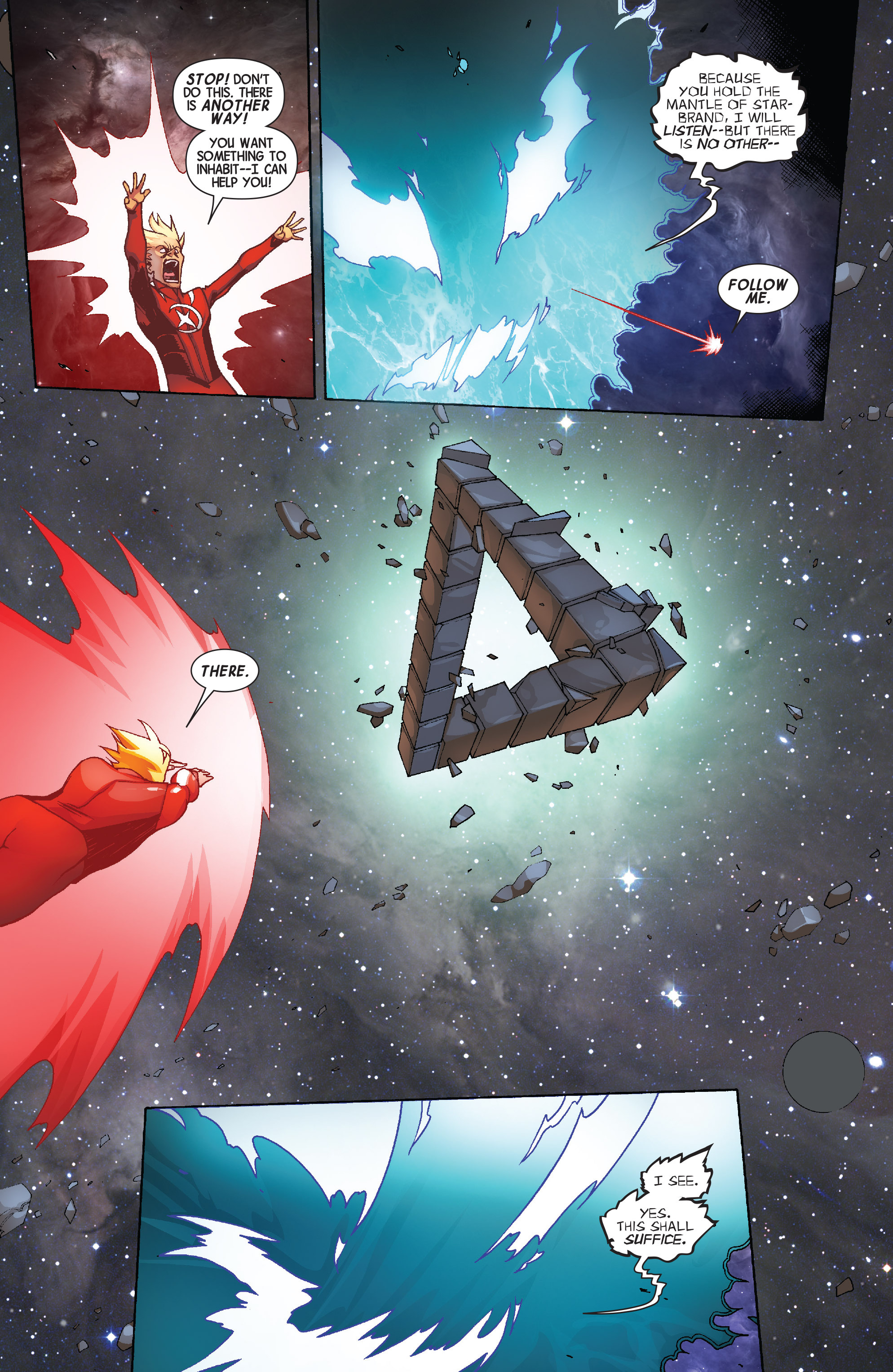 Read online Avengers (2013) comic -  Issue #34.2 - 28