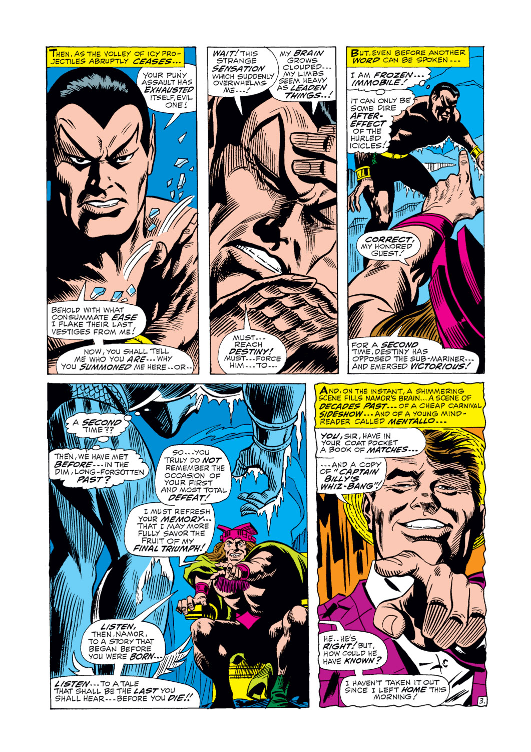 Iron Man and Sub-Mariner issue Full - Page 15