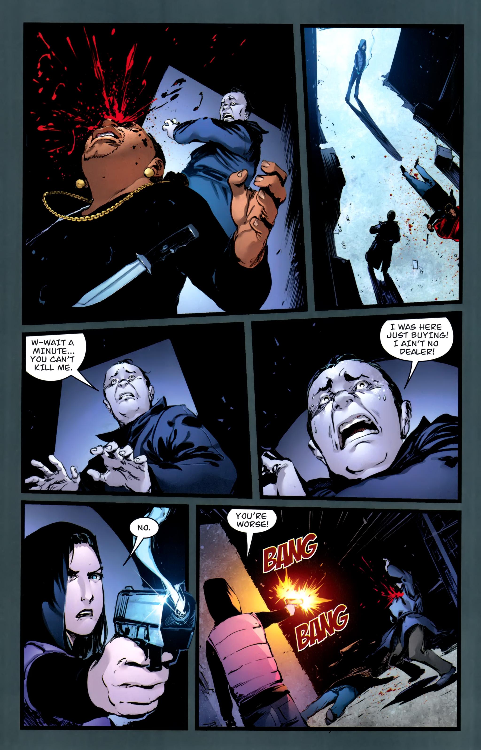 Read online Astria comic -  Issue #1 - 32