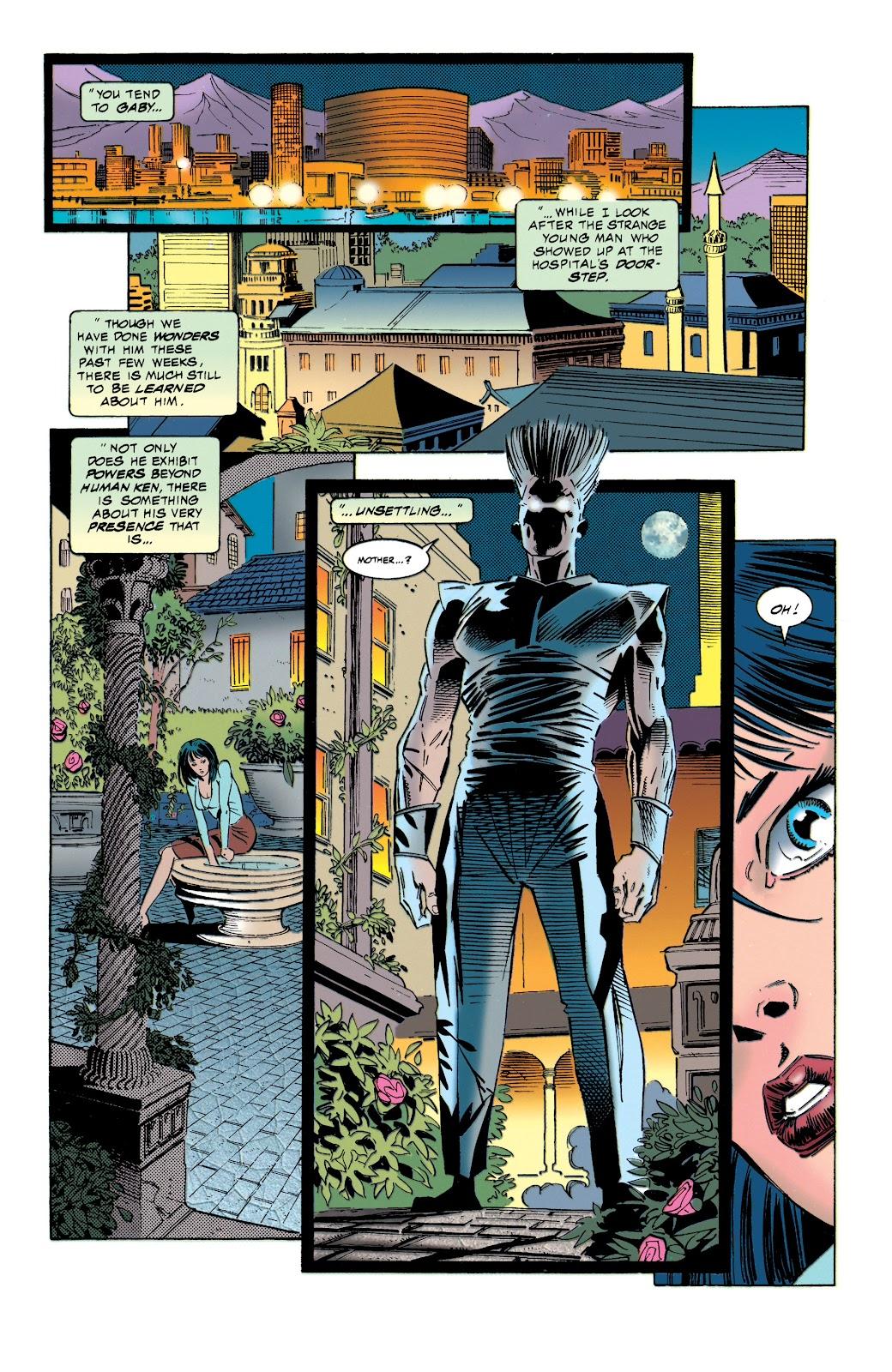 Uncanny X-Men (1963) issue 321 - Page 16