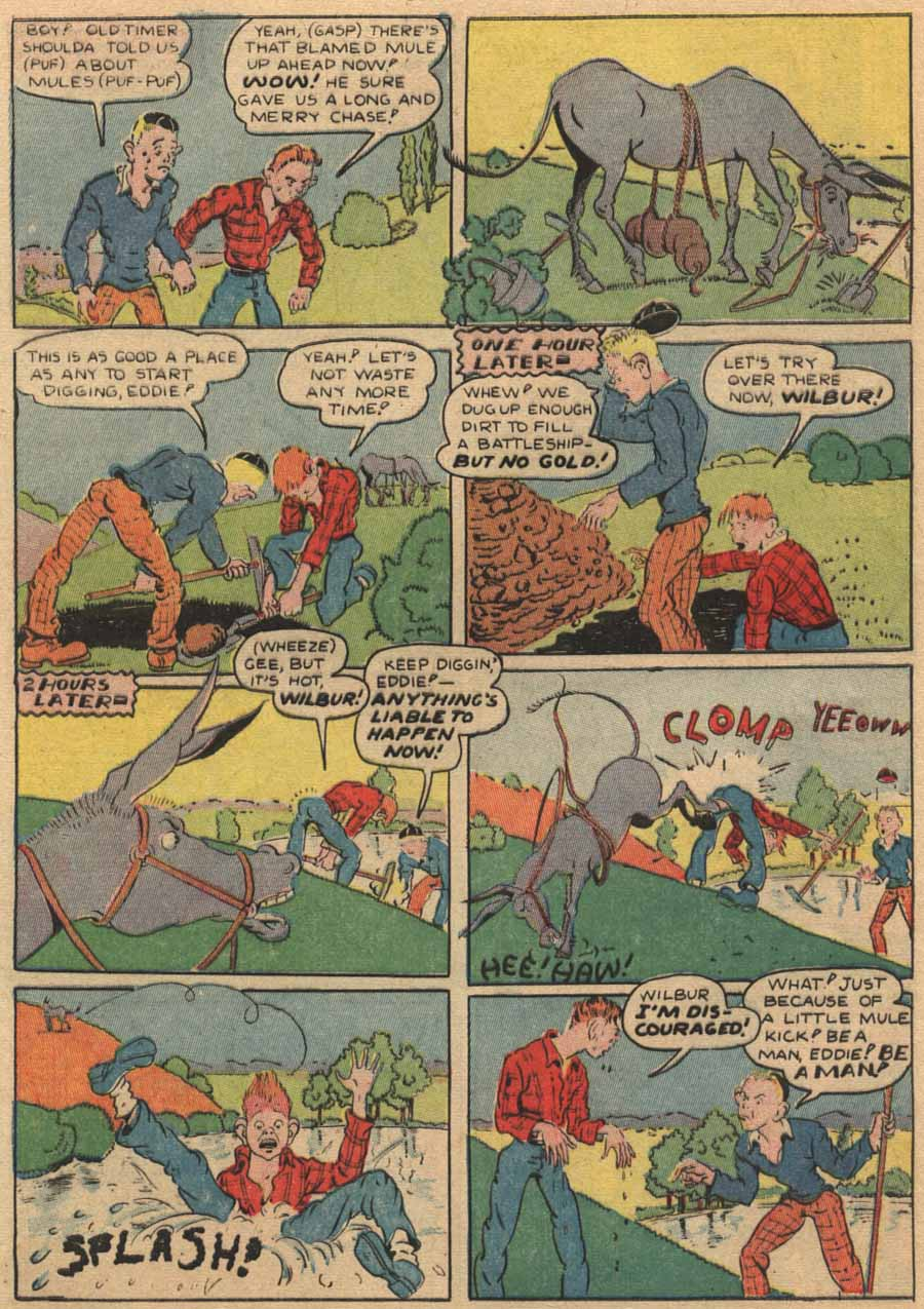 Zip Comics issue 37 - Page 50