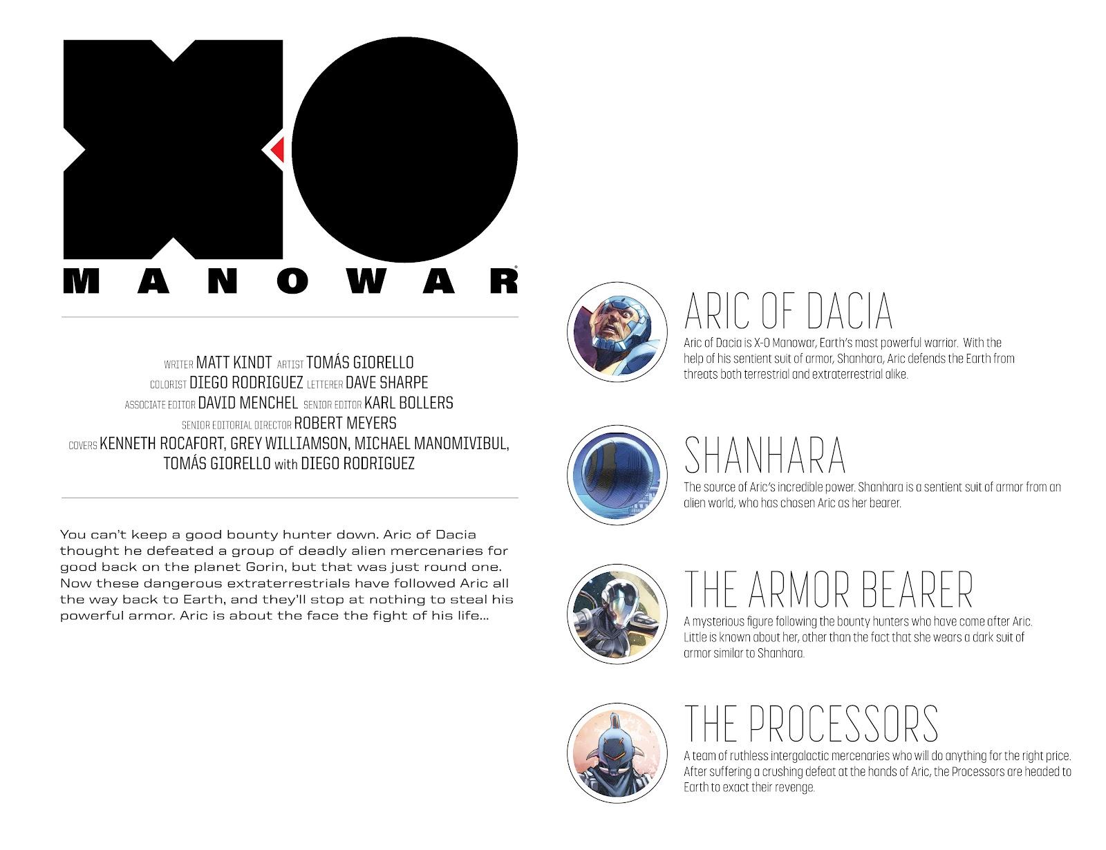 Read online X-O Manowar (2017) comic -  Issue #24 - 6