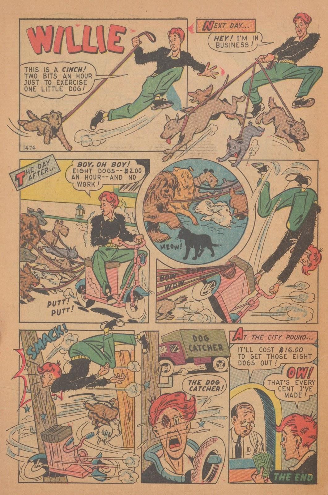 Read online Gay Comics comic -  Issue #29 - 48