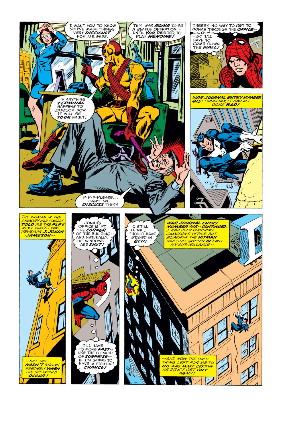 The Amazing Spider-Man (1963) 174 Page 11