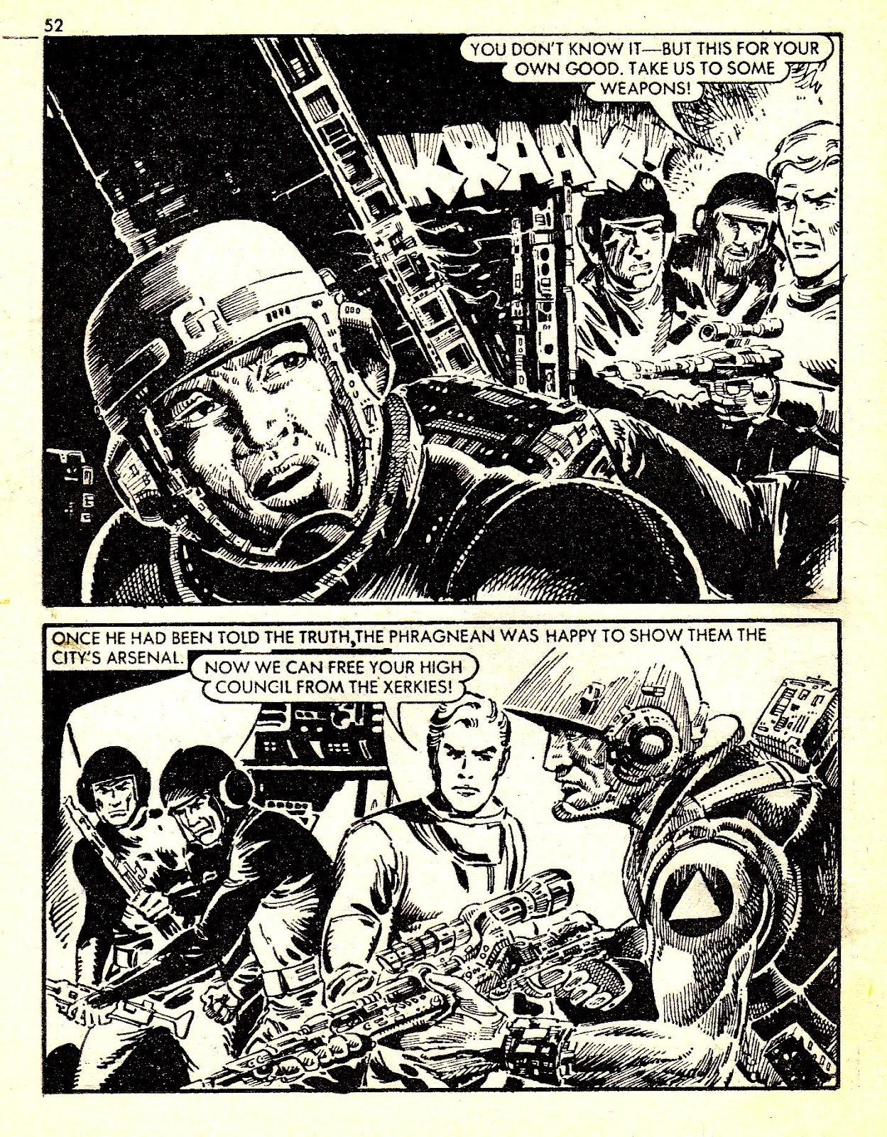 Starblazer issue 140 - Page 52