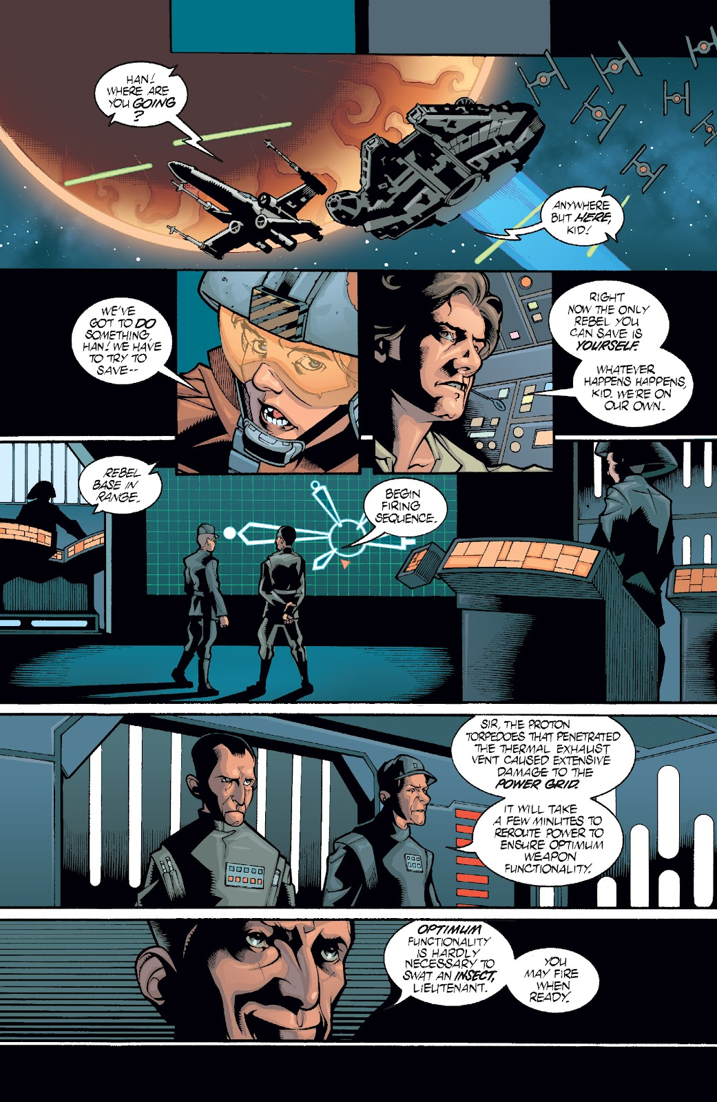 Read online Star Wars Legends: Infinities - Epic Collection comic -  Issue # TPB (Part 1) - 14