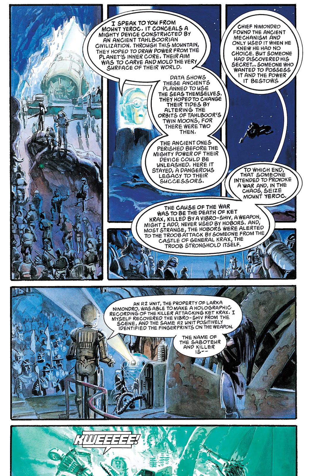 Read online Star Wars Legends Epic Collection: The Empire comic -  Issue # TPB 5 (Part 5) - 28