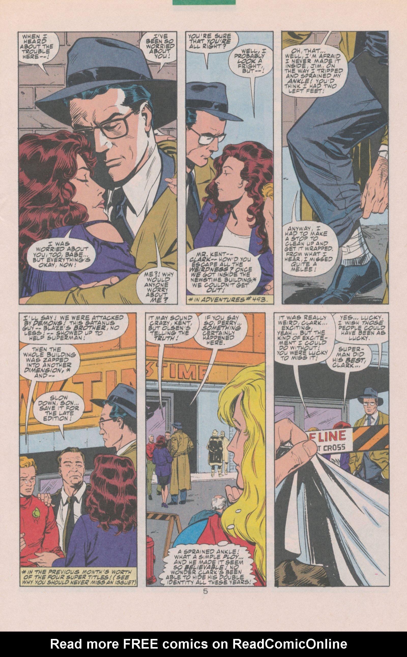 Action Comics (1938) 681 Page 8