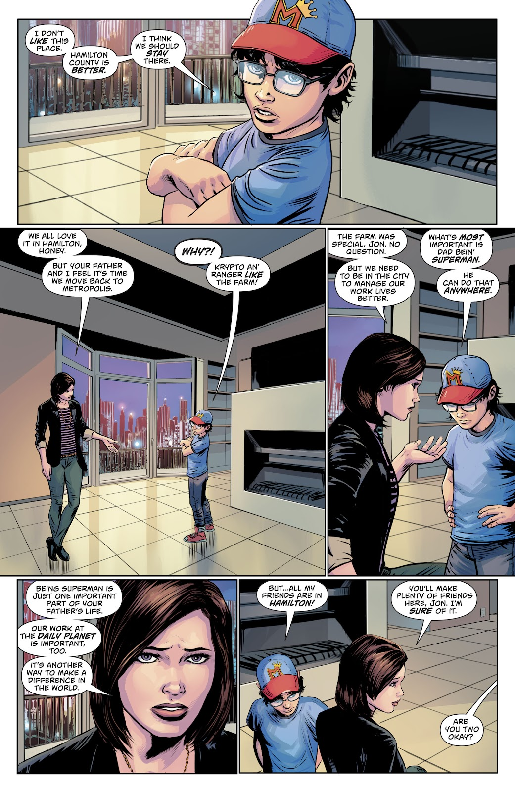 Read online Action Comics (2016) comic -  Issue #980 - 8
