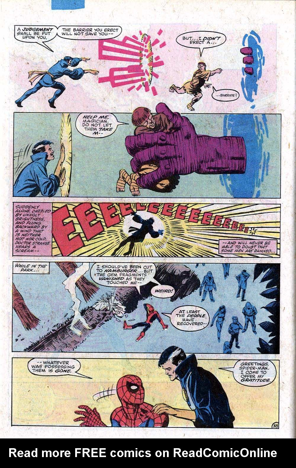 The Amazing Spider-Man (1963) _Annual_14 Page 45