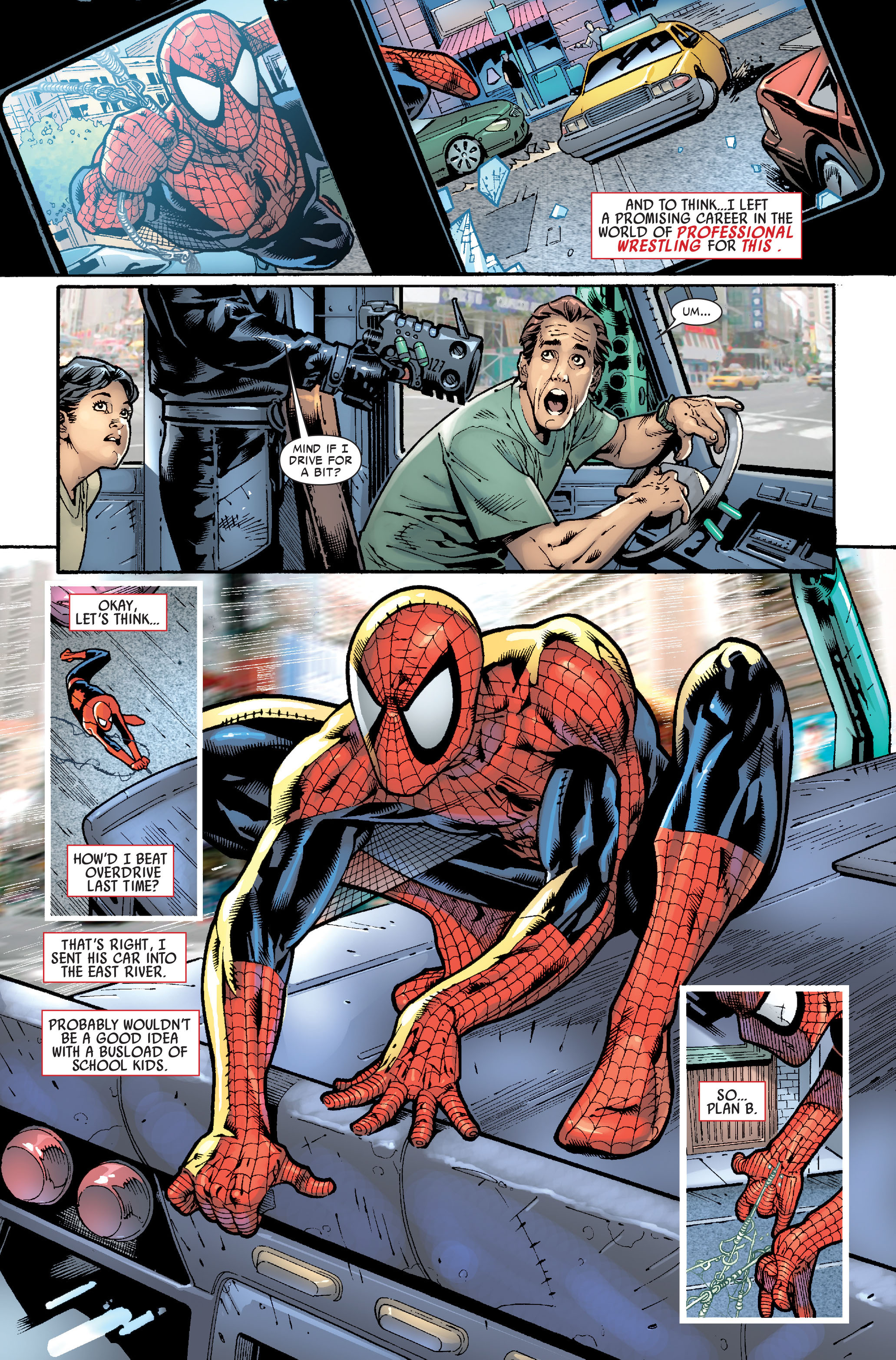 The Amazing Spider-Man (1963) 564 Page 7