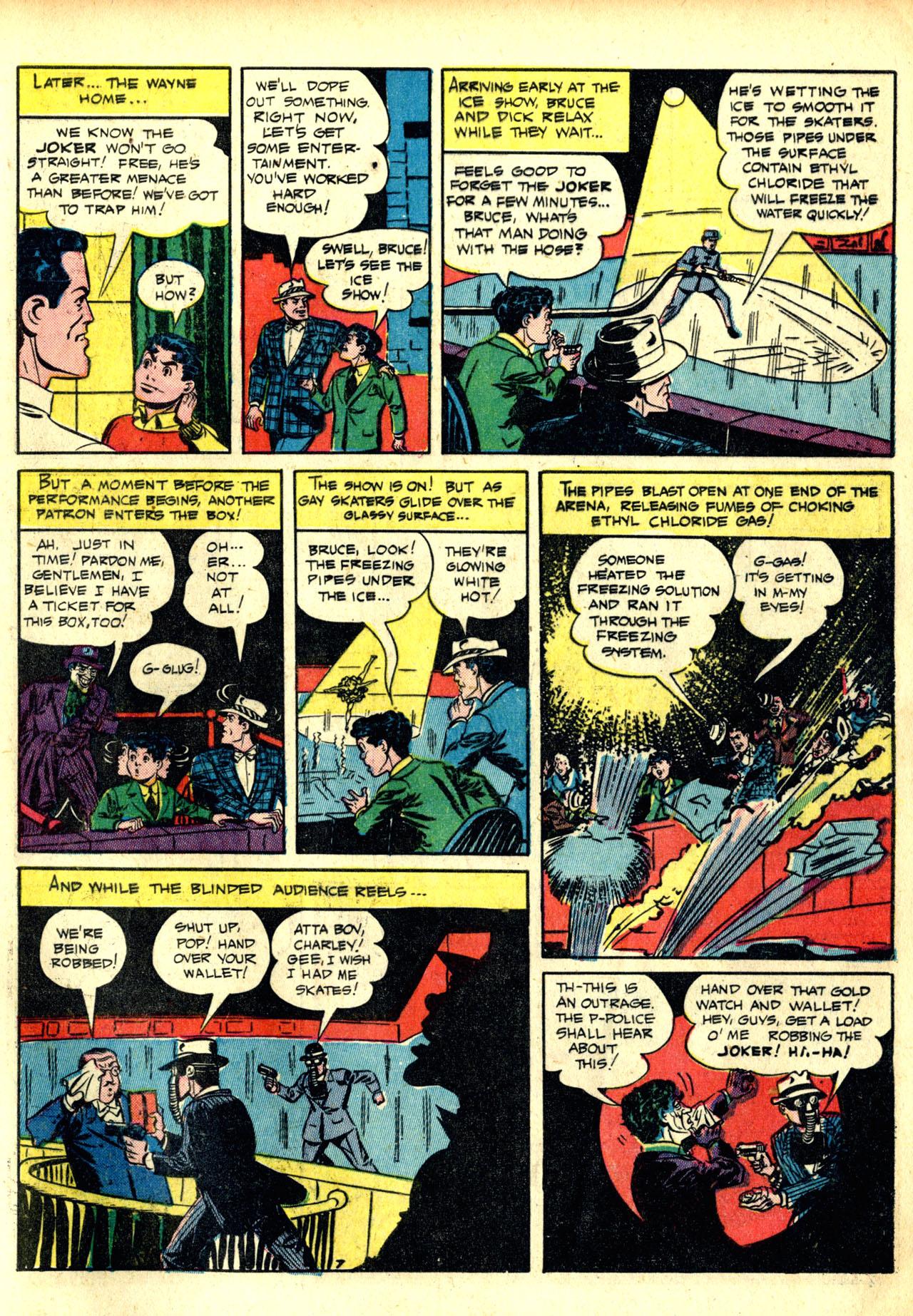 Detective Comics (1937) 64 Page 8