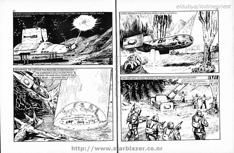 Starblazer issue 98 - Page 28