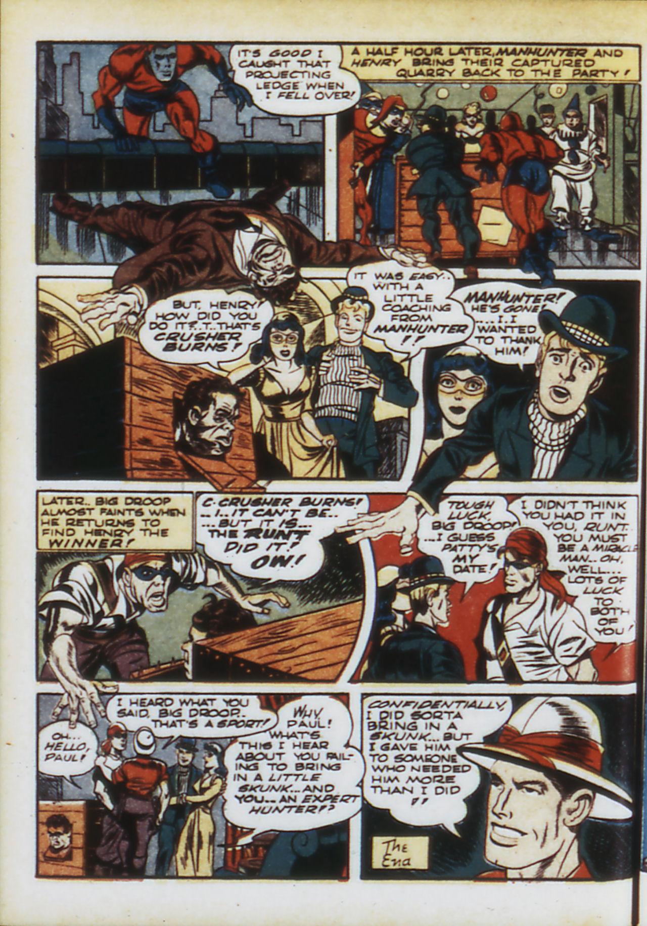 Read online Adventure Comics (1938) comic -  Issue #74 - 55