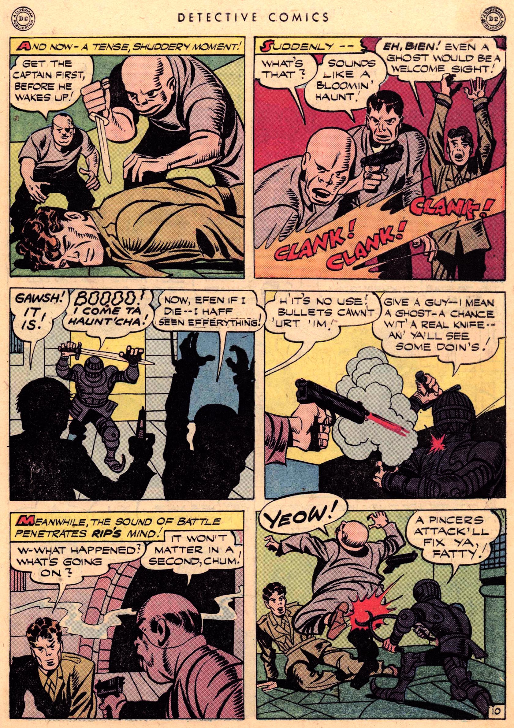 Read online Detective Comics (1937) comic -  Issue #95 - 47