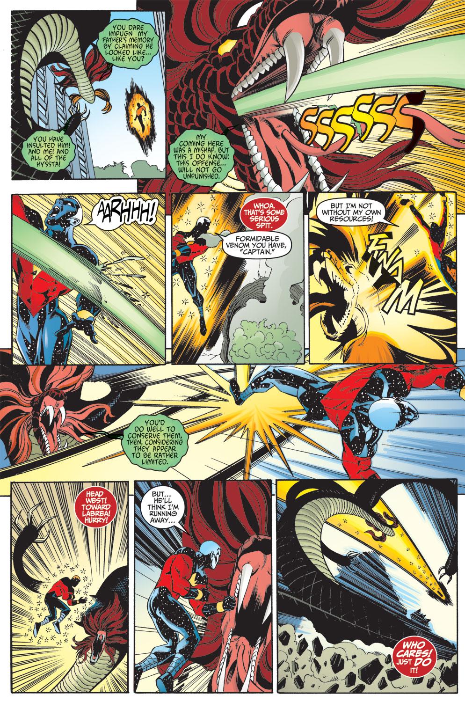 Captain Marvel (1999) Issue #1 #2 - English 19
