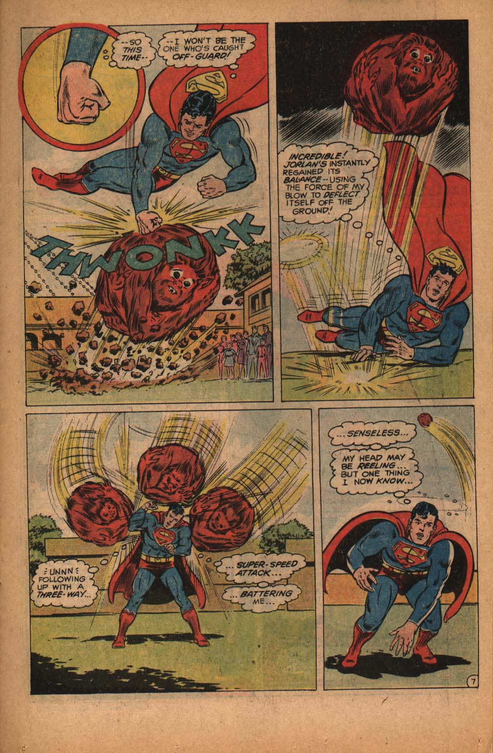 Action Comics (1938) 506 Page 10