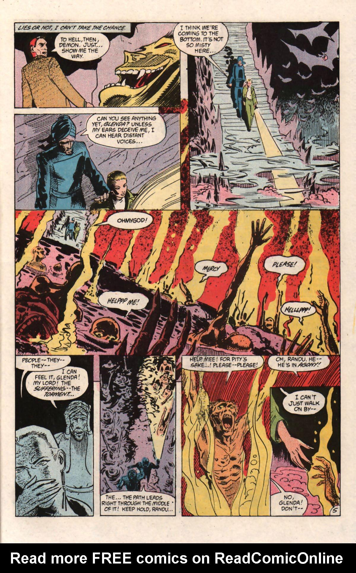 Action Comics (1938) 641 Page 6