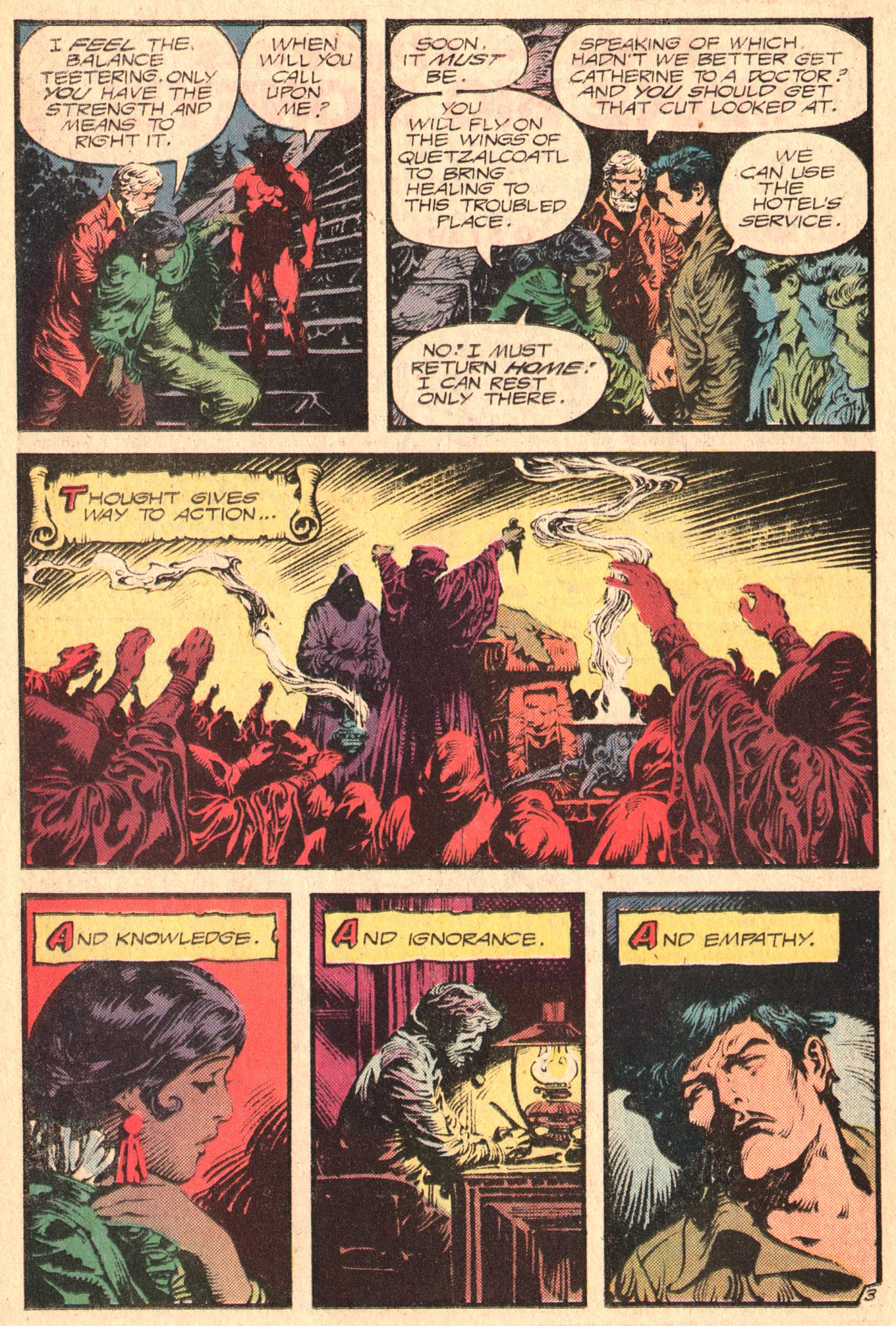 Read online The Fly (1983) comic -  Issue #5 - 26