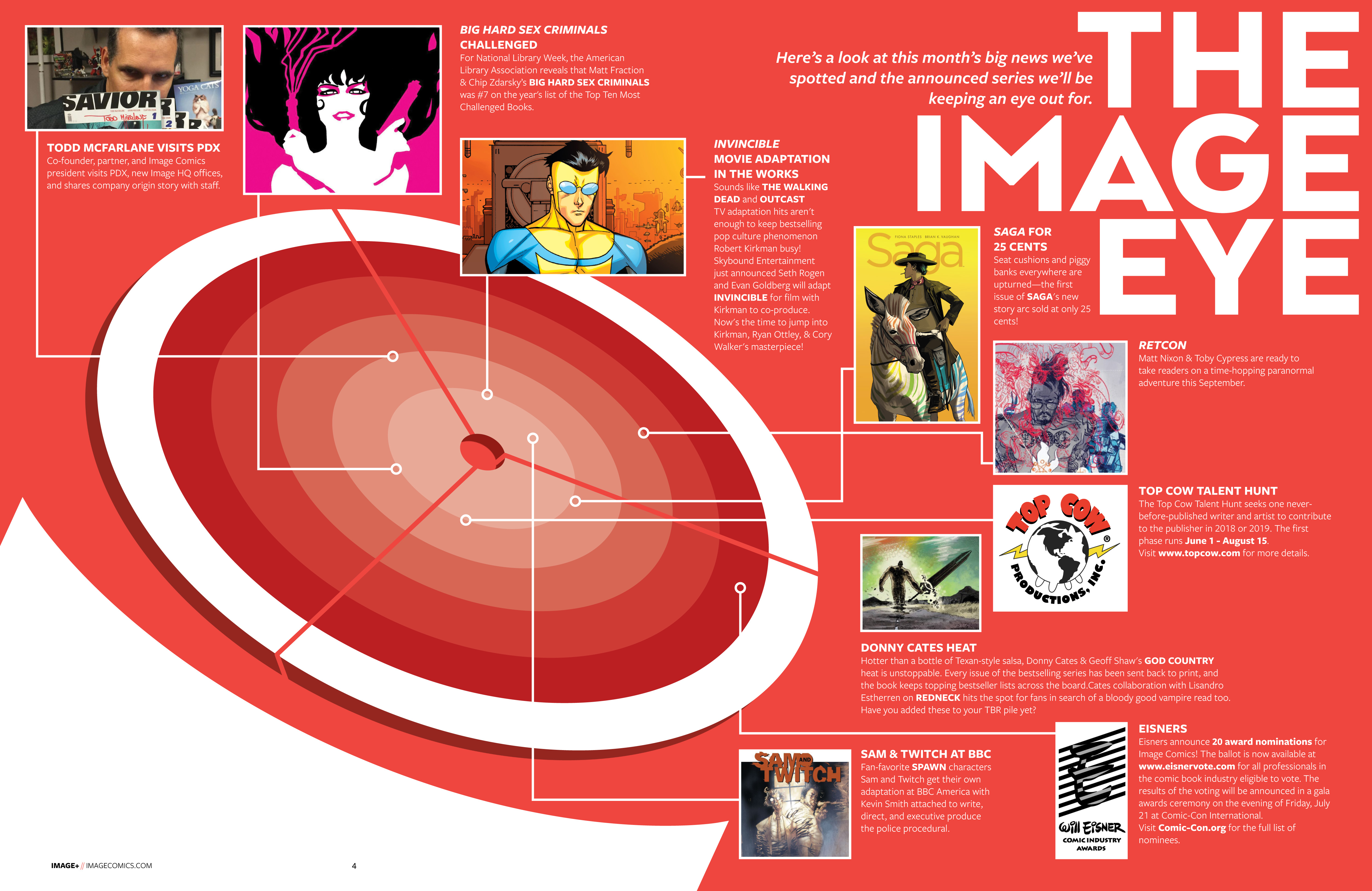 Read online Image comic -  Issue #14 - 5