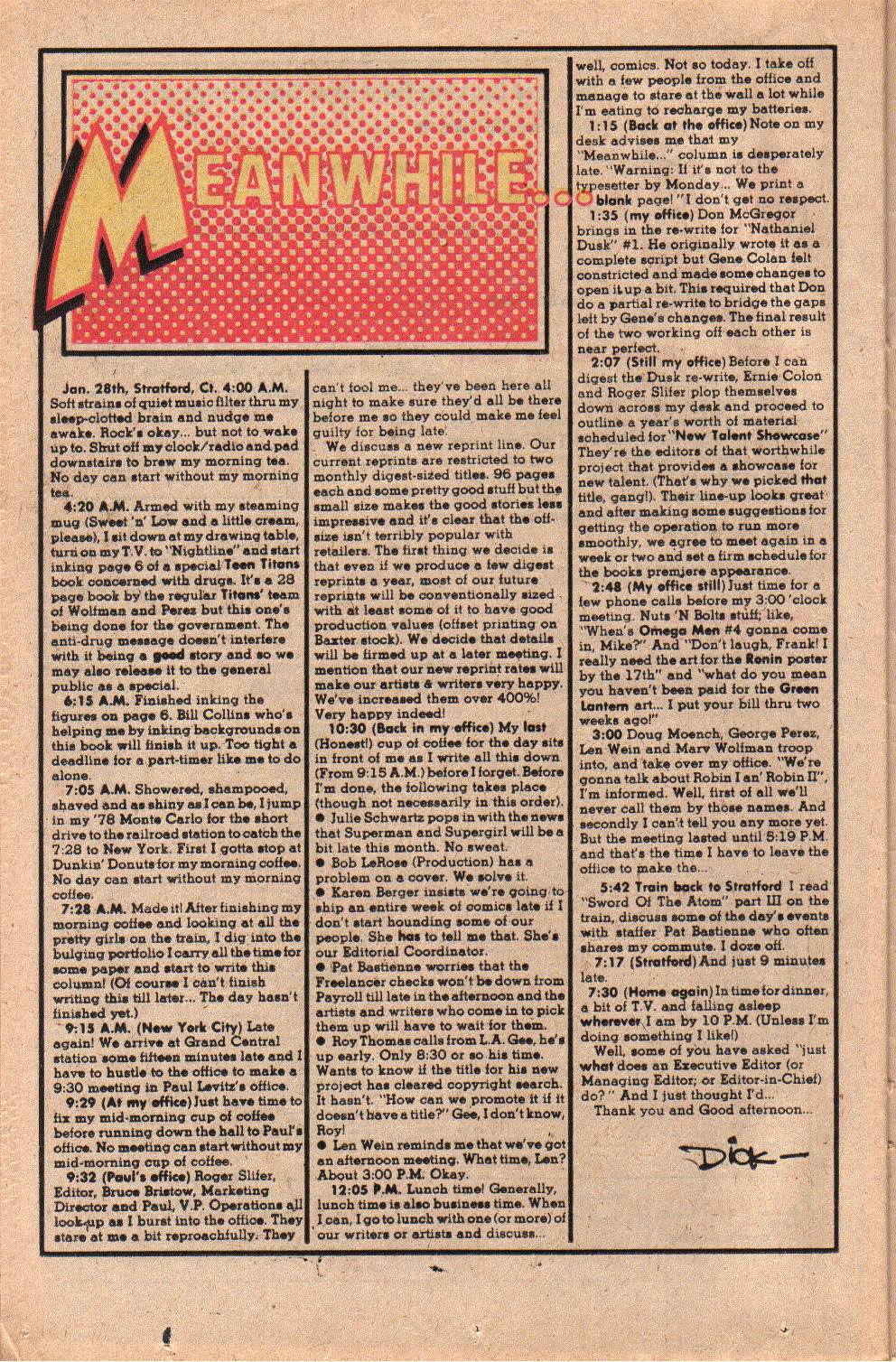 Read online All-Star Squadron comic -  Issue #23 - 24