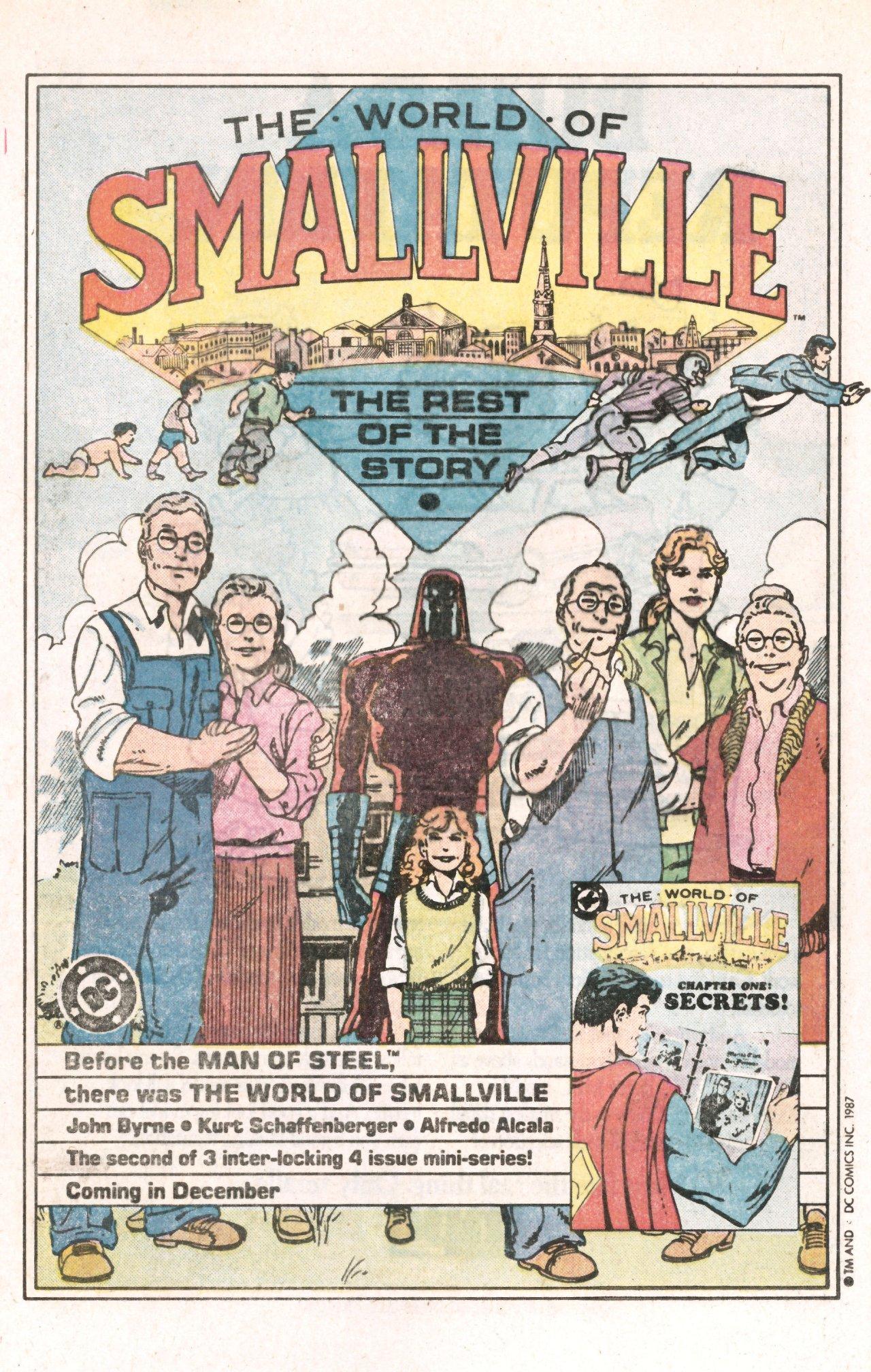 Read online World of Krypton comic -  Issue #4 - 10