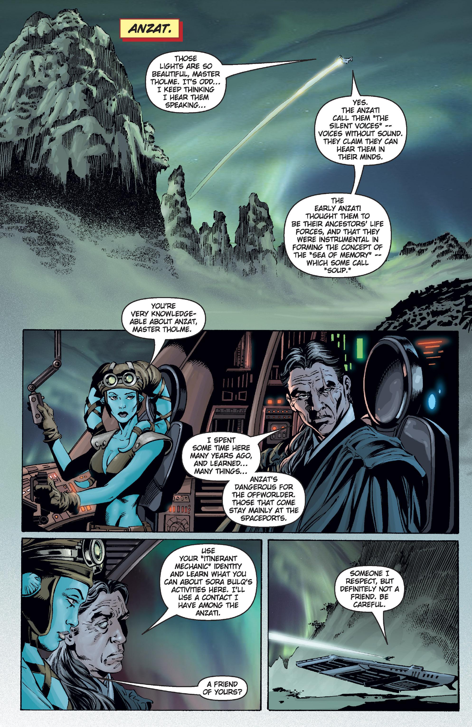 Read online Star Wars Omnibus comic -  Issue # Vol. 26 - 219