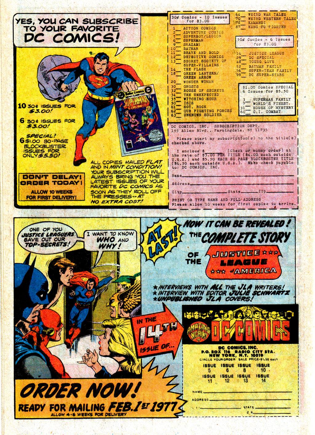 Read online Wonder Woman (1942) comic -  Issue #231 - 19