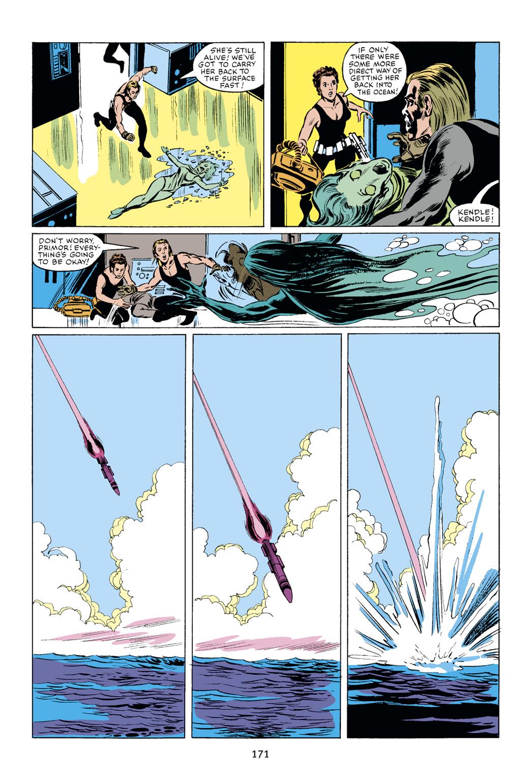Read online Star Wars Omnibus comic -  Issue # Vol. 18 - 160