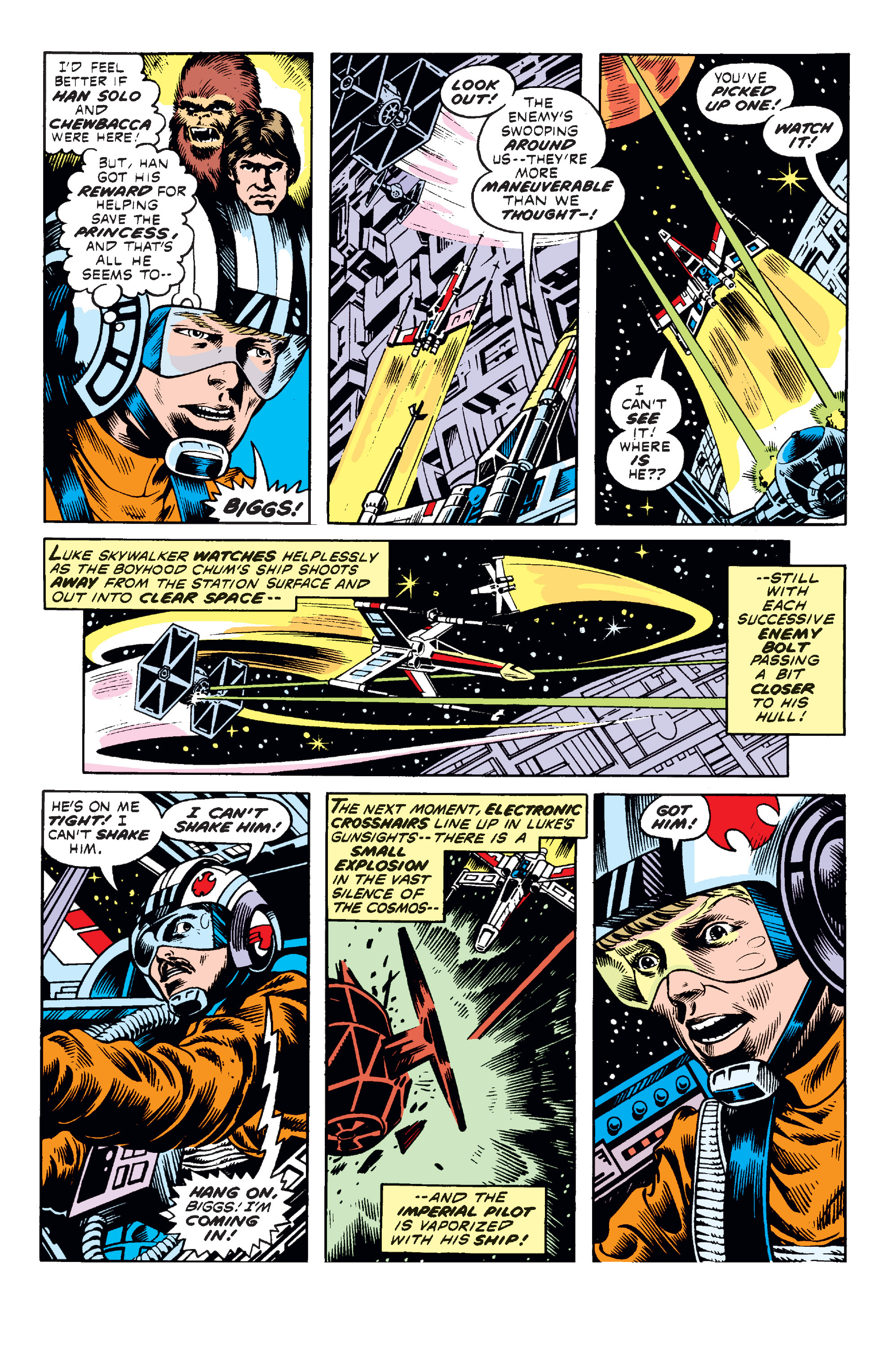 Read online Star Wars Omnibus comic -  Issue # Vol. 13 - 104