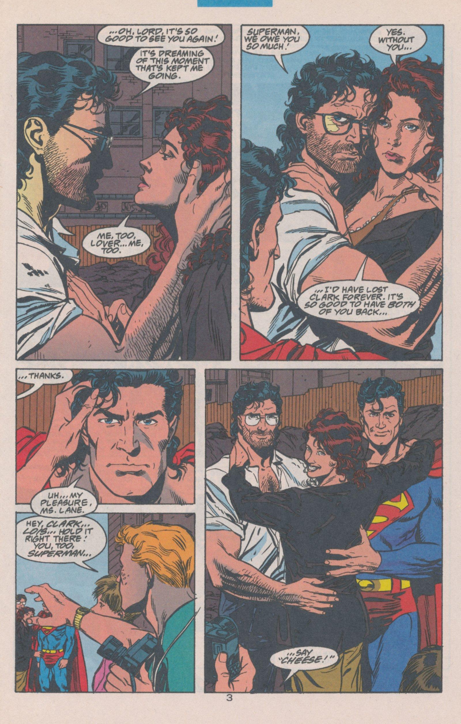 Action Comics (1938) 692 Page 4