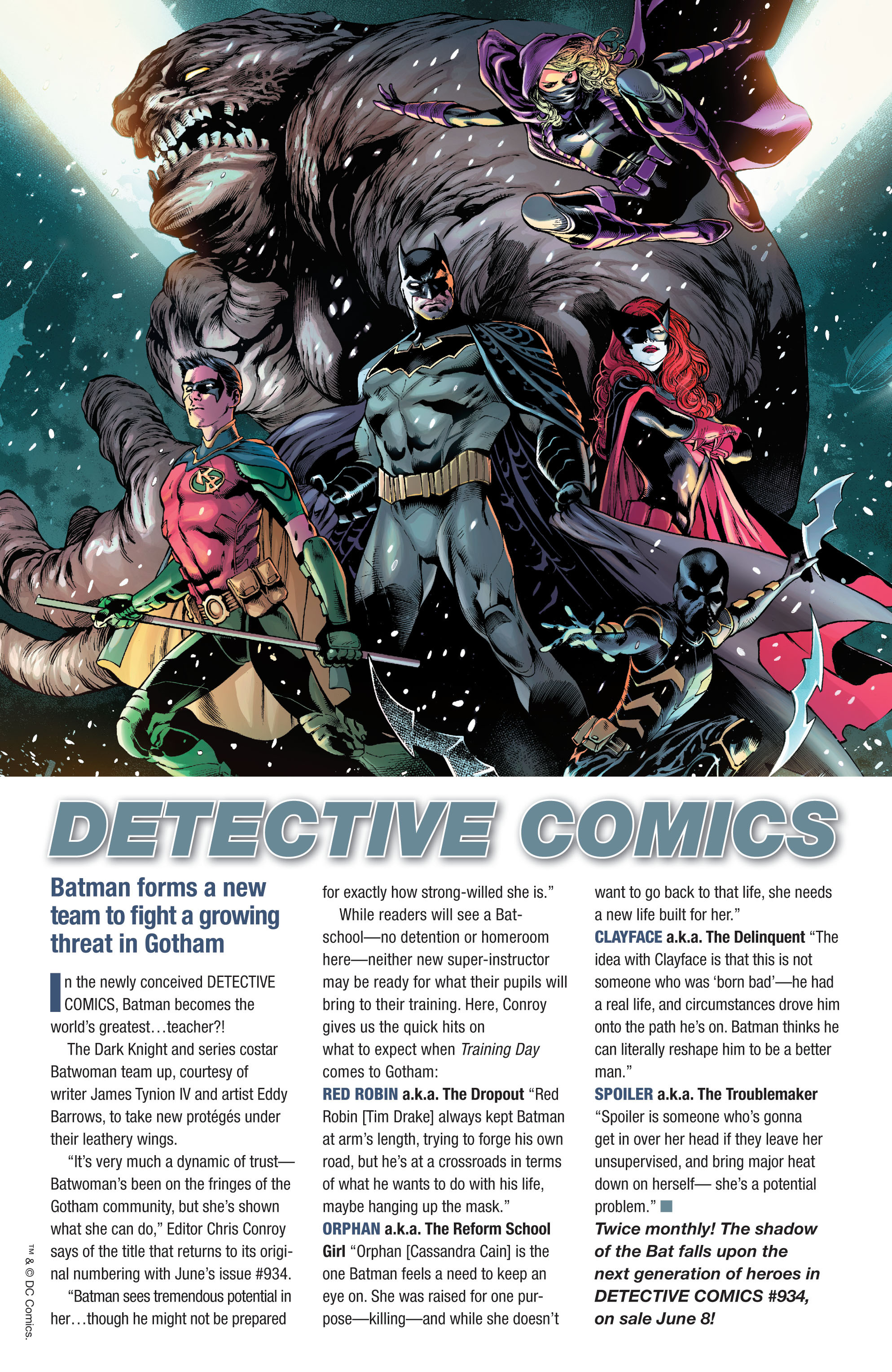 Read online Secret Six (2015) comic -  Issue #14 - 25