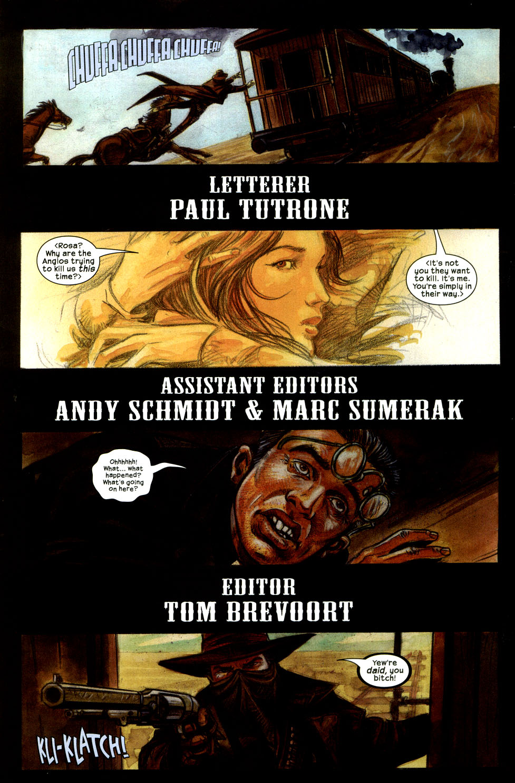 Read online Apache Skies comic -  Issue #4 - 3