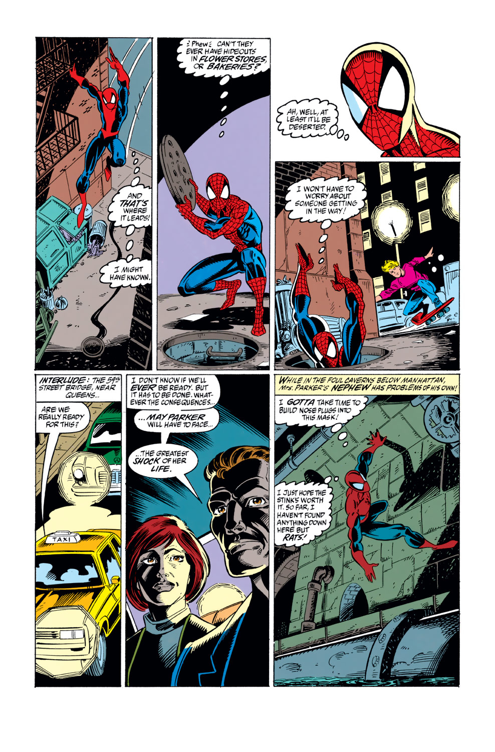 The Amazing Spider-Man (1963) 365 Page 11