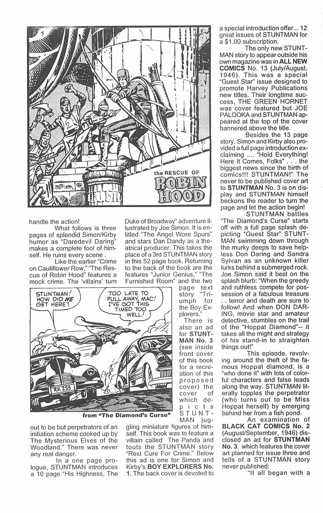 Read online Men of Mystery Comics comic -  Issue #17 - 20