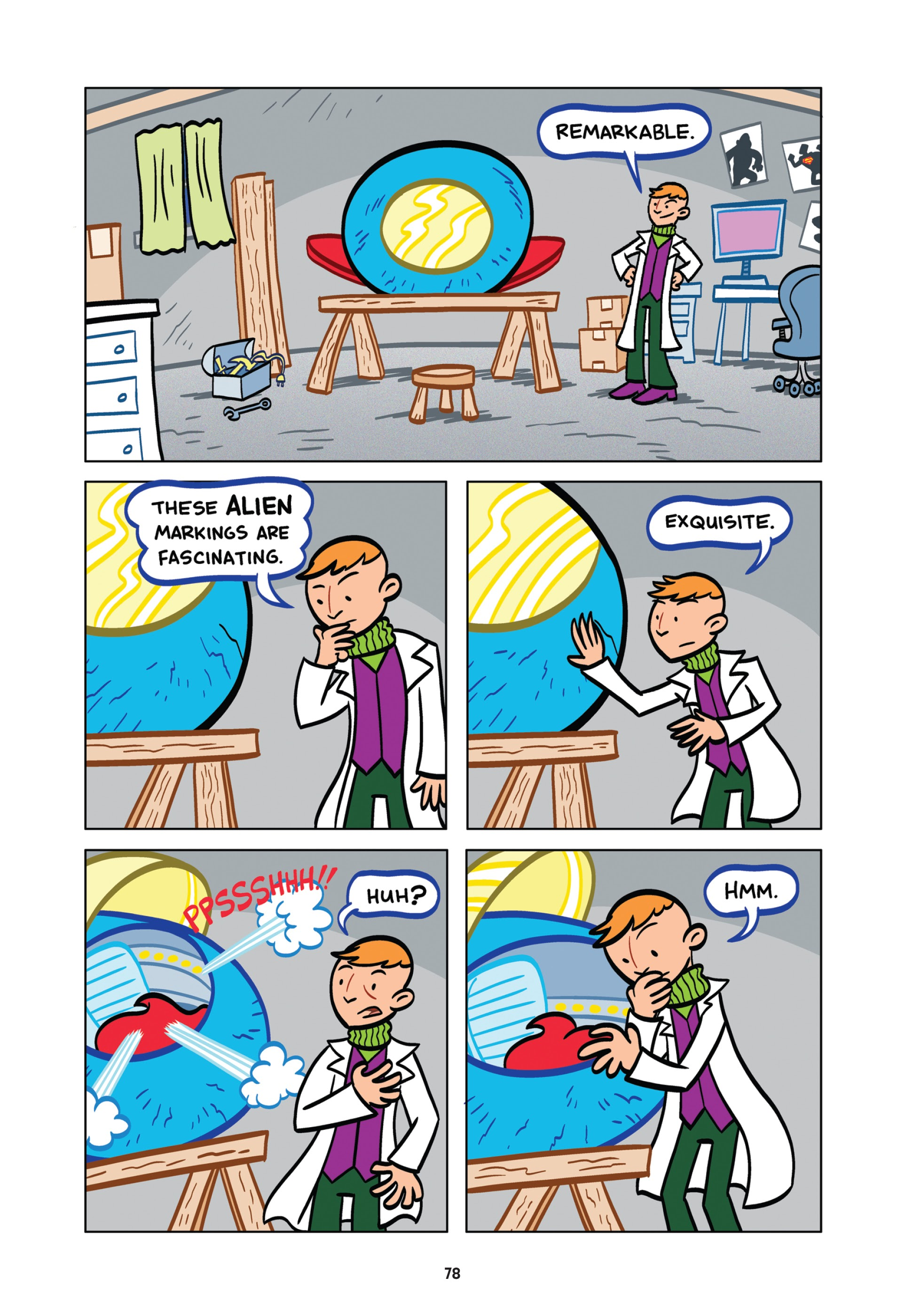 Superman of Smallville #TPB #1 - English 77