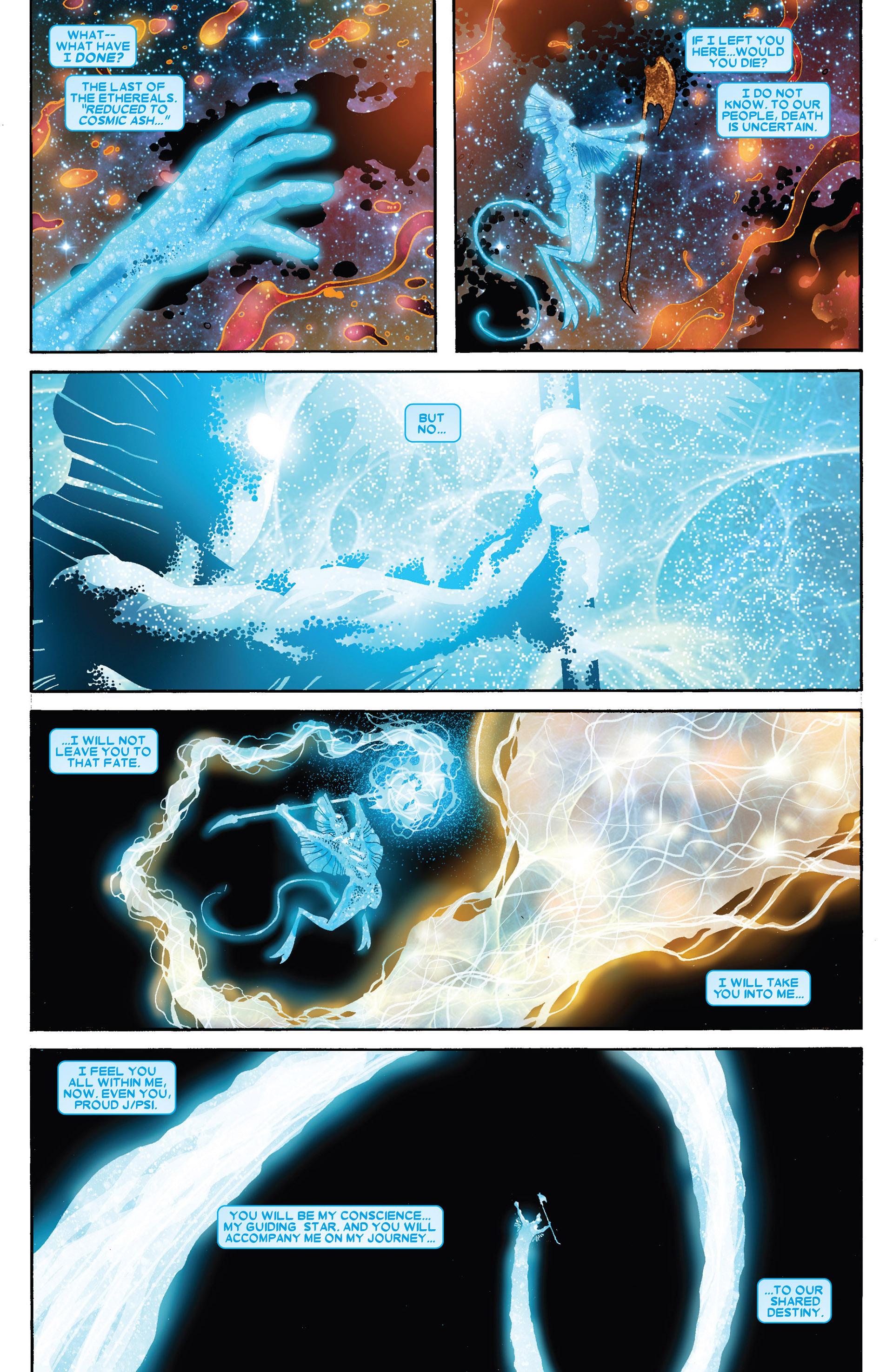 Read online Annihilation: Heralds Of Galactus comic -  Issue #1 - 33
