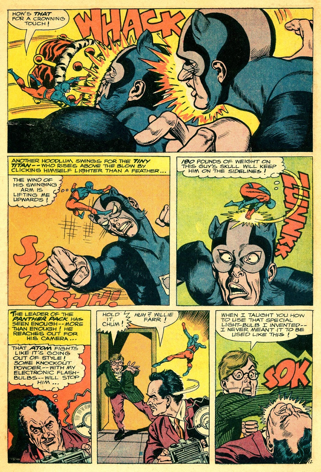 The Atom issue 27 - Page 15