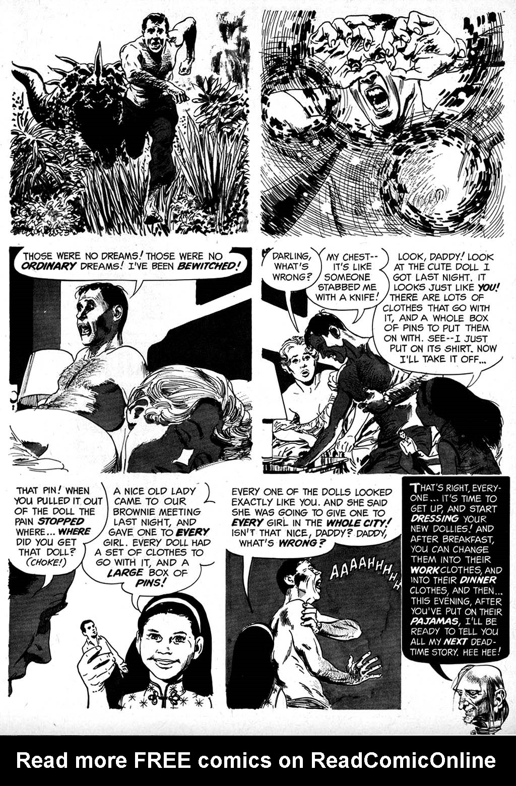 Creepy (1964) Issue #1 #1 - English 35