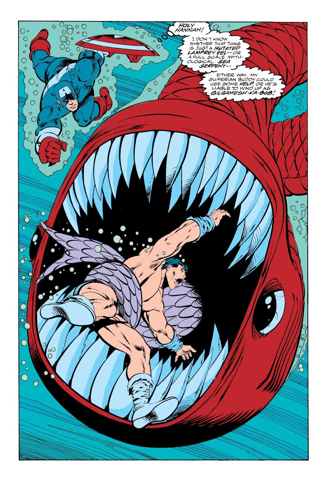 Read online Avengers: Citizen Kang comic -  Issue # TPB (Part 1) - 24