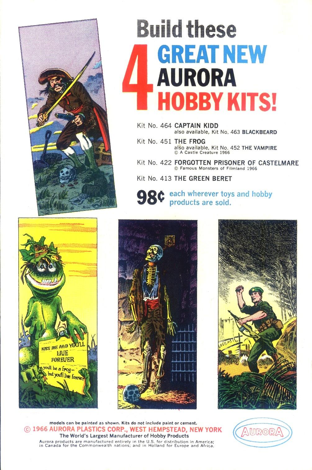 Read online Sea Devils comic -  Issue #32 - 37
