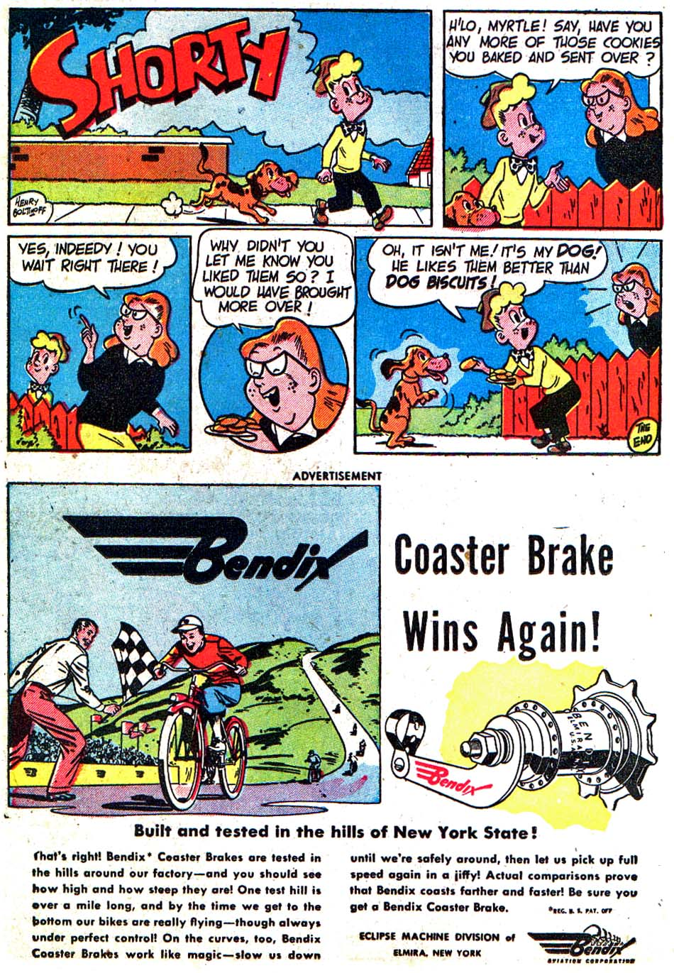 Star Spangled Comics (1941) issue 95 - Page 26